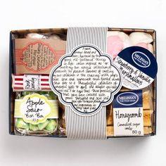 the sweetest treats | The Sweetest Treat – Gift Hamper | 30TH IDEAS