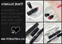 #beauty #makeup #koswellges #lrbeauty #germanblogger schaut vorbei !