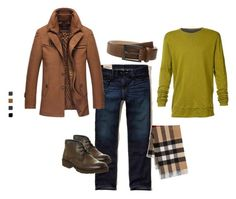 Designer Clothes, Shoes & Bags for Women Burberry Men, Hollister, Men's Fashion, Menswear, Shoe Bag, Polyvore, Stuff To Buy, Shopping, Collection