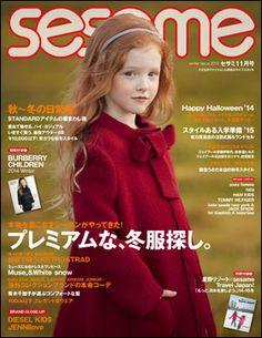 Sesame November 2014