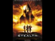 Stealth Full Movie (Action, Adventure, Sci-Fi)