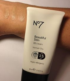 My favorite BB cream....I've been looking for a great BB, so I guess I'll have to check this girls advice out.