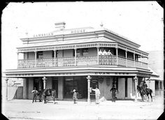 Scroll back in time and take a look at the old shops which used to occupy Hunter streets. Hunter Street, Newcastle Nsw, My Town, Back In Time, Historical Society, Street View, Australia, World, Snowball