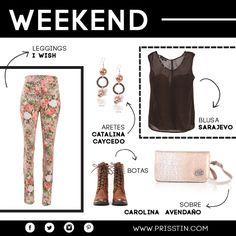 WEEKEND: El fin de semana en la ciudad también puede ser divertido!
