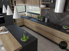 Modern Kitchen Renovation, Modern Kitchen Interiors, Modern Kitchen Cabinets, Contemporary Kitchen Design, Kitchen Remodel, Kitchen Room Design, Best Kitchen Designs, Home Decor Kitchen, Home Kitchens