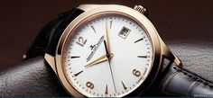 Jaeger-LeCoultre [NEW] 39mm Master Control Date Q1542520 at HK$77,000.