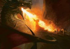 Seething Song art by Jaime Jones High Fantasy, Medieval Fantasy, Sci Fi Fantasy, Jaime Jones, Beautiful Dragon, Dragon Images, Art Addiction, Fantasy Dragon, Fantasy Images