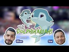 """Dolphinarians Meet the Cutest """"Baby Boss"""" Dolphin Dubai Dolphinarium, Who Will Win, Most Beautiful Animals, Challenge Accepted, Dolphins, Parrot, Cute Babies, Boss, Challenges"""