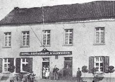 Hotel restaurant H. Van Wersch