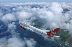 Virgin Atlantic begin direct Barbados flights from Heathrow Airport - https://www.planetalking.co.uk/2017/12/virgin-atlantic-begin-direct-barbados-flights-from-heathrow-airport/
