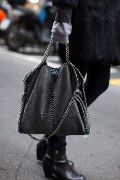 Stella McCartney - I want this bag!!!!!