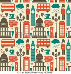 london icons clipart - Google Search