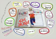 Πυθαγόρειο Νηπιαγωγείο: Η ΝΕΡΑΪΔΑ ΦΙΛΑΝΑΓΝΩΣΙΑ ΚΑΙ ΟΙ ΠΡΟΤΑΣΕΙΣ ΤΗΣ - ΔΑΝΕΙΣΤΙΚΗ ΒΙΒΛΙΟΘΗΚΗ Wise Owl, Little Ones, Teaching, Education, Comics, Books, Kids, Classroom Ideas, Parents