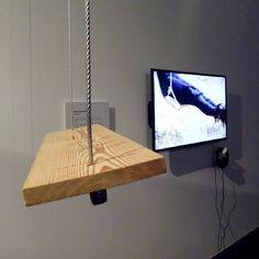 """""""Encuentros"""" de Maria Edwards en la muestra """"Reverberadas"""", Exploraciones sobre Arte Digital y Ciencia, en Etiopía hasta el 18 de Septiembre"""