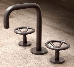 #bathroom #modern #faucet