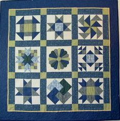Quilting Lessons for the Beginner