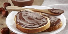 Hazelnut Spread Recipe (Better Than Nutella)