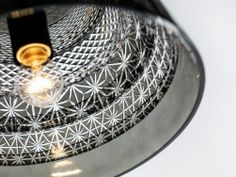 Rings Pendant Light by Boadesign Studio for Preciosa – MOCO Vote Home Lighting, Modern Lighting, Lighting Design, Lighting Ideas, Ceiling Treatments, Transparent Design, Flower Stands, Lighting Solutions, Lamp Design