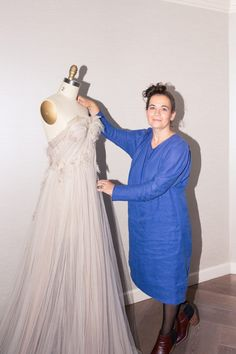 Destination Style Couture Innovation Isabelle Armstrong - Custom Wedding Dress Designers