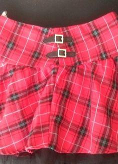 Kup mój przedmiot na #vintedpl http://www.vinted.pl/damska-odziez/spodnice/11125537-spodnica-spodniczka-kratka-lindex-xs-xxs-158cm