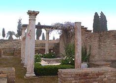 casa de los pajaros italica