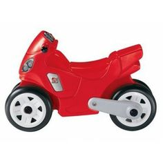 Step2 Motorcycle - Tricycles, Scooters & Wagons #Kid #Kids #Toy #Toys #Christmas #Holiday #Holidays #Wish #Wishlist #Child #Children #Tricycles #Scooters #Wagons #Rides #Gift #Gifts #Present #Presents #Idea #Ideas $25.49