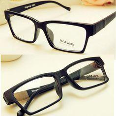 1609e9eea2 2013 Hot sale men artifical wooden eyeglasses frame clear lens glasses  eyewear  4.03