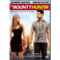 The Bounty Hunter (2010)  Jennifer Aniston (Actor), Gerard Butler (Actor), Andy Tennant (Director) | Rated: PG-13 | Format: DVD