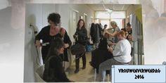 vrouwenverwendag-2016 Den Haag