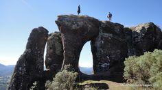Morro do Campestre - Urubici/SC Rio Grande, States Of Brazil, Parque Natural, Trekking, Wonders Of The World, Mount Rushmore, Lion Sculpture, Around The Worlds, Adventure
