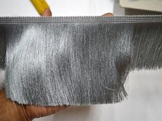 Wholesale Steel Grey Brush Fringe Trim by 9 Yard Gypsy Bohemian Boho fringe trim Crafting Sewing ethnic trim fringed stunning lace You Can Purchase From Our What's App No. Gypsy Dresses, Boho Dress, Indian Dresses, Sewing Lace, Dress Sewing, Fringe Trim, Bohemian Gypsy, Festival Wear, Lace Design