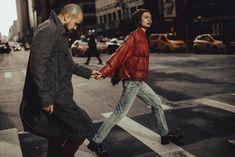 Ruslan&Julia New York