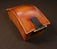 Cello Box by Christopher Moore