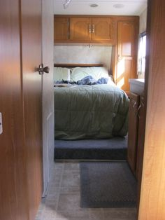 Motor Home Remodeling Ideas | theres an RV remodel, Clark - Other Space Designs - Decorating Ideas ...