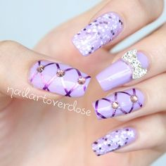 nailartoverdose #nail #nails #nailart