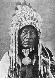 black indians -
