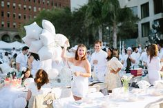 Le Diner a San Francisco 2014 (Event Production by Hand Made Events Photography by Sorella Muse Photography) #ledinersf2014 #handmadeevents #acuralive