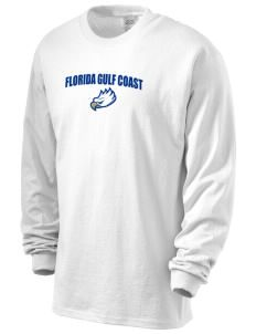 Florida Gulf Coast University Eagles Men's Long Sleeve T-Shirt