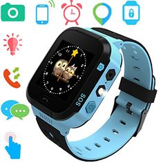 Sensible Waterproof Children Smartwatch Sos Emergency Call Lbs Security Positioning Tracking Baby Digital Watch Support Sim Hello Kit Catalogues Will Be Sent Upon Request Watches