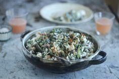 Bar Tartine Cauliflower Salad http://www.bloglovin.com/frame?post=3479679145&group=0&frame_type=a&blog=2114&frame=1&click=0&user=0