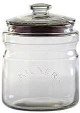 Prezzi e Sconti: #Kilner vasetto in vetro per alimenti 2 litri  ad Euro 8.99 in #Kilner #Utensili e accessori cucina
