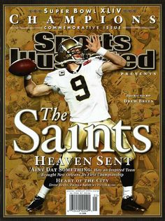 Free Video Reveals . . . How You Can Get Paid To Blog About The New Orleans Saints!! - http://vur.me/s/jxA