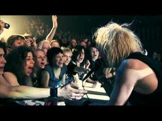 Hanoi Rocks - Buried Alive - YouTube