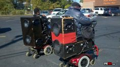 pimped out wheelchair pictures | They See Me Rollin' They Hatin' « EPIC FAIL .COM : #1 Source for ...