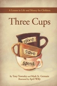 Three Cups Book Review