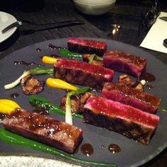 Vintage Cave Honolulu - Japanese A5 Wagyu Beef - Foodspotting