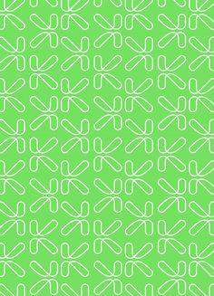 Pattern design, branding for sharing economy website - Mirabilia