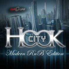 Hook City Modern RnB Edition MULTiFORMAT-FANTASTiC, RNB, MULTiFORMAT, Modern, Hook, Fantastic, Edition, City, Magesy.be