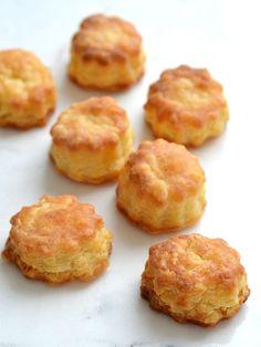Makkelijke biscuits met roomkaas - My Simply Special