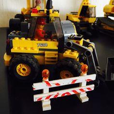 Construccion!! #lego